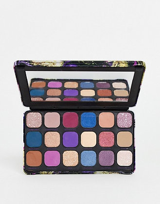 Make up Revolution Forever Flawless Utopia Eyeshadow Palette