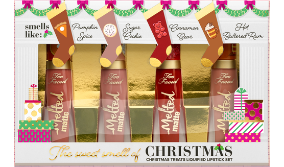 Too Faced The Sweet Smell of Christmas