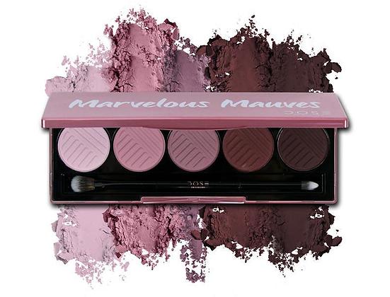 Dose Of Colors Marvelous Mauve Eyeshadow Palette