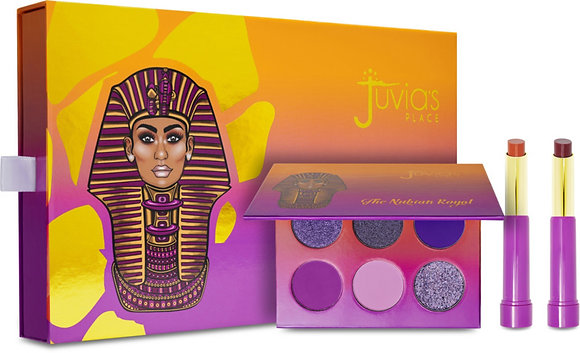 Juvia's Place The Nubian Royalty Gift Set