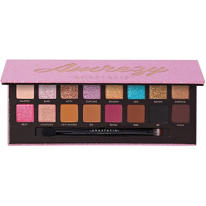 Anastasia Beverly Hills Amrezy Eyeshadow & Pressed Pigment Palette