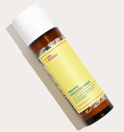 Good Molecules Pineapple Exfoliating Powder