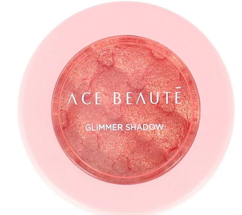 Ace Beaute Glimmer Shadow (Cotton Candy)