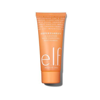 e.l.f. SuperClarify Cleanser