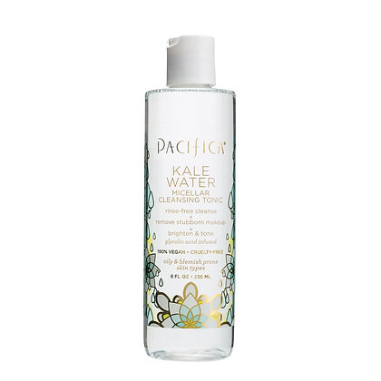 Pacifica Kale Water Micellar Makeup Remover