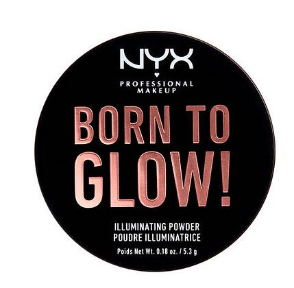 NYX Born To Glow Illuminating Powder