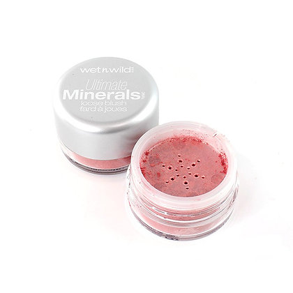 Minerals Loose Blush - Pinched Pink 163