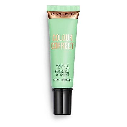 Makeup Revolution Correct Primer