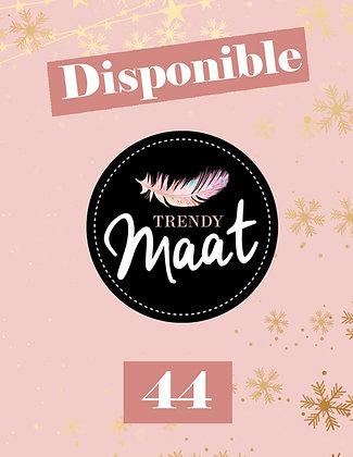 Trendy Maat 44 (Diciembre)