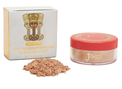 Juvia's Place The Nubian Loose Highlighter