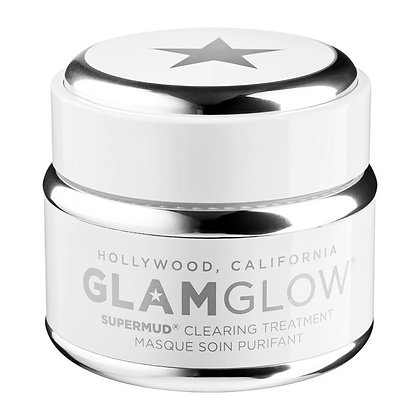 Glamglow SUPERMUD® Activated Charcoal Treatment