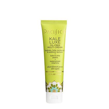 Pacifica Kale Luxe Oil-Free Cream