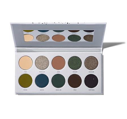 Morphe x Jaclyn Hill The Vault Dark Magic Eyeshadow Palette
