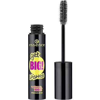 Get BIG Lashes Volume Boost Mascara essence