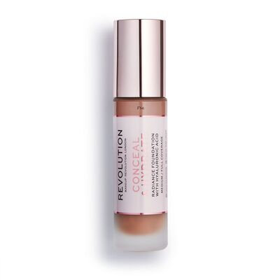Makeup Revolution Conceal & Hydrate Foundation