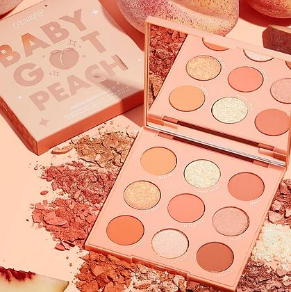 Colour Pop baby got peach