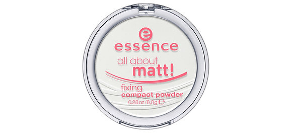 All About Matte Face Powder Essence