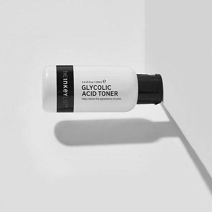The INKEY List Glycolic Acid Exfoliating Toner
