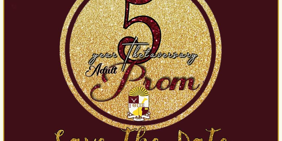 PROM : A NIGHT TO REMEMBER