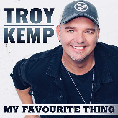 My Favourite Thing | Troy Kemp