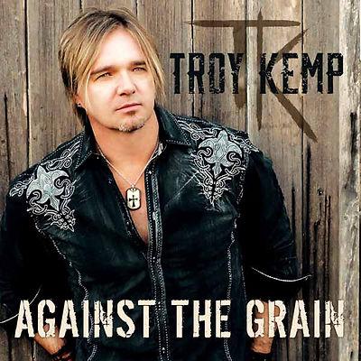 AgainstTheGrain   Troy Kemp