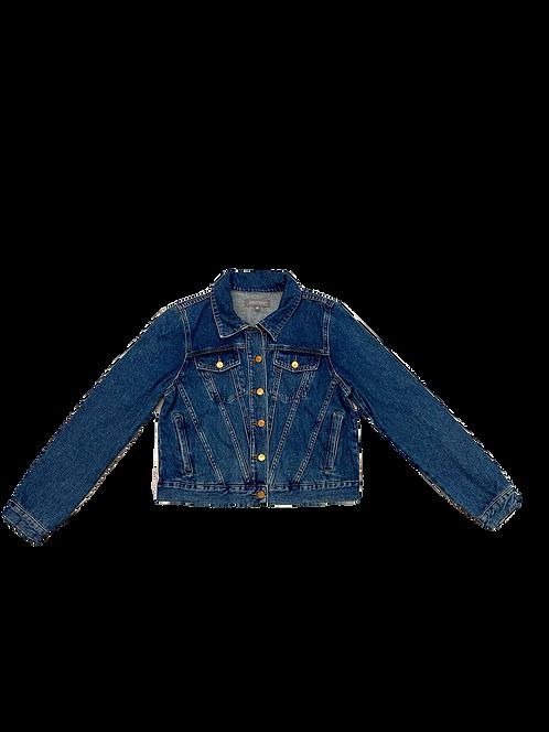 Just USA JA067 Denim Jacket