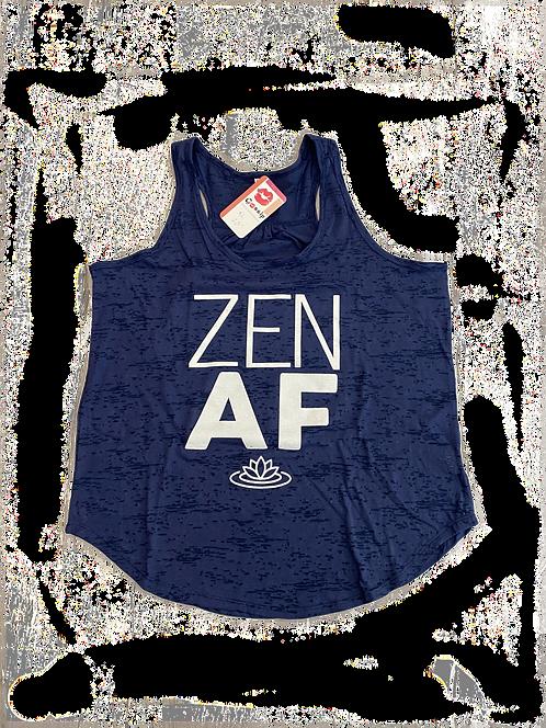 Zen AF Graphic Tank