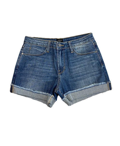 JBD Denim Shorts