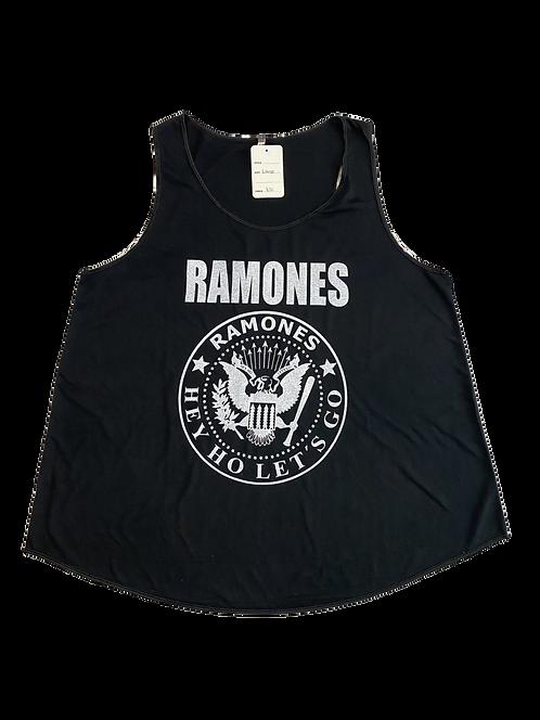 Ramones Graphic Tank