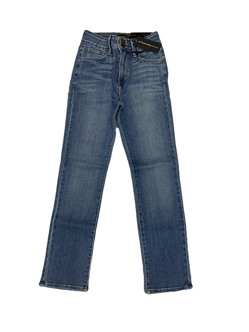 JBD BP263J double button straight jeans