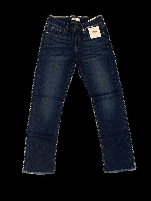 JBD DP400 slim straight jeans
