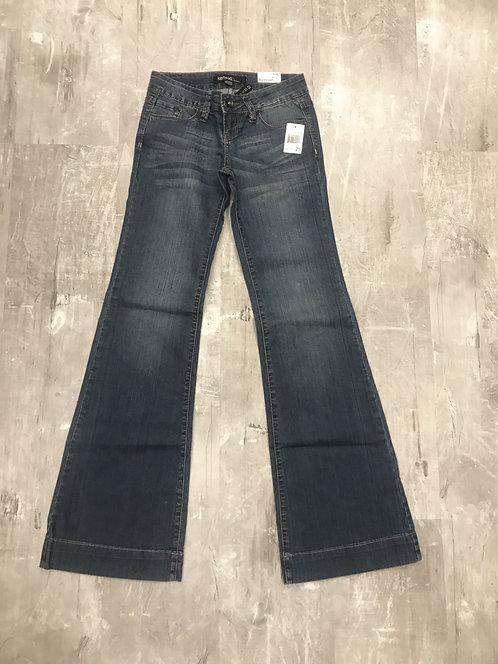 Kensie SJ0023S3 flare jeans