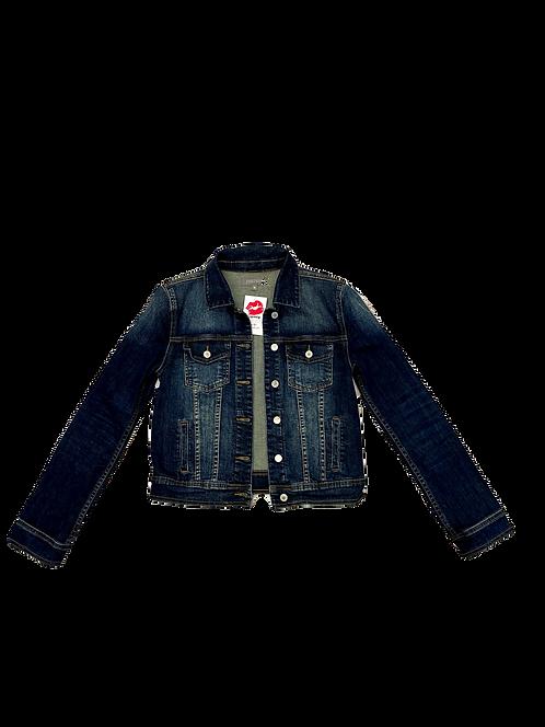 Just USA JA765 Denim Jacket