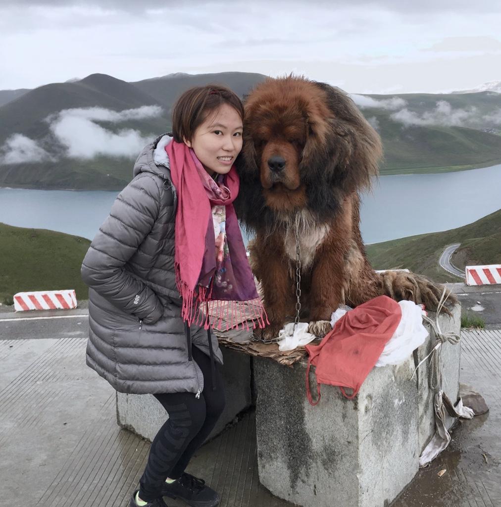 Selina Liang