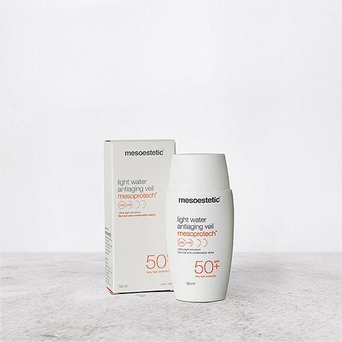Light Water Anti-Ageing Veil Sunscreen 50ml
