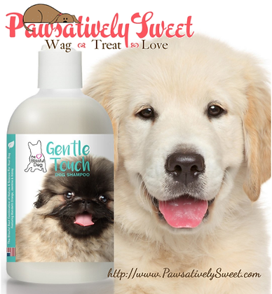 PS Gentle Touch Shampoo