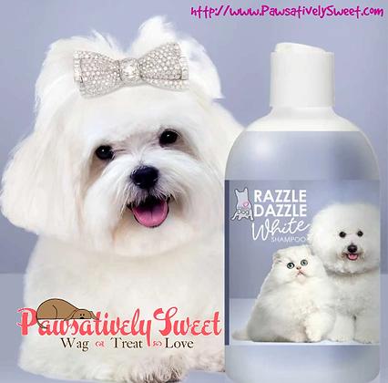 PS Razzle Dazzle Whitening Shampoo