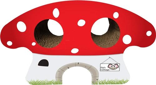 Play 'n Shapes Habitat Mushroom