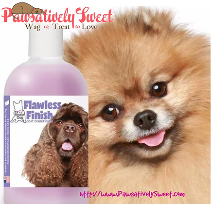 PS Flawless Finish Coat Conditioner