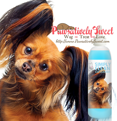 PS Simply Clean Ear Cleaner