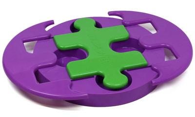Dog Gamez! Jigsaw Glider