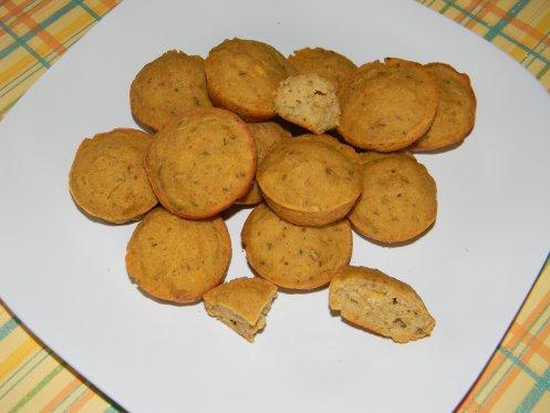 Sweet Potato 'n Turkey
