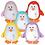 Thumbnail: Penguin Plushies