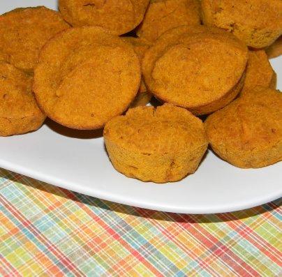 Pumpkin 'n PB