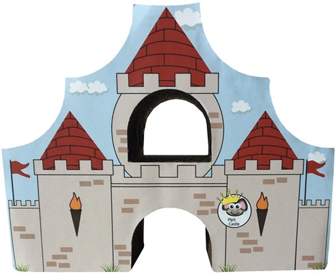 Play 'n Shapes Habitat Castle