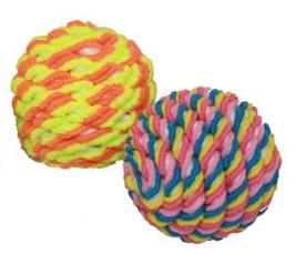 Rope Cat Ball
