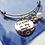 Thumbnail: Furever in My Heart Charm Bracelet