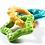 Thumbnail: Nylabone Puppy Teething Rings