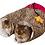 Thumbnail: Zanies Rockstar Pants Cat Play Tunnel