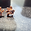 Thumbnail: Pet Lover Stud Earrings